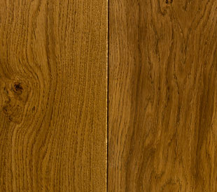 Eiken: Dark Oak