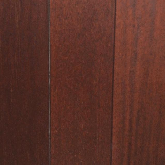 Merbau Houten Vloer