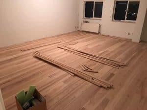 Houten vloeren Floorplaza